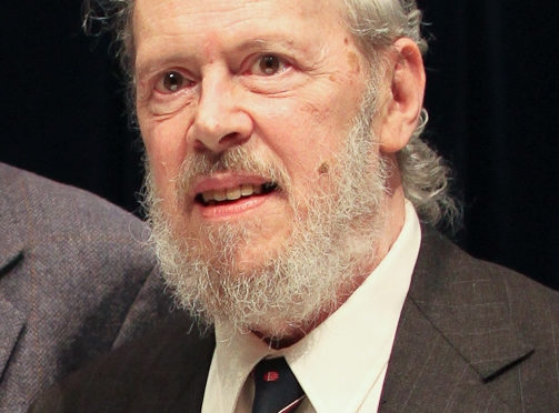 Creator of C programming language, Dennis Ritchie, passes away